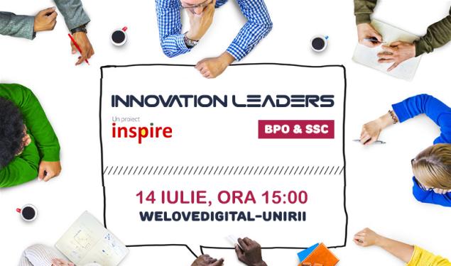 Innovation Leaders – BPO & SSC
