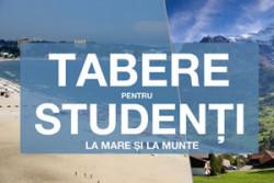 Rezultate tabere studenţeşti 2016